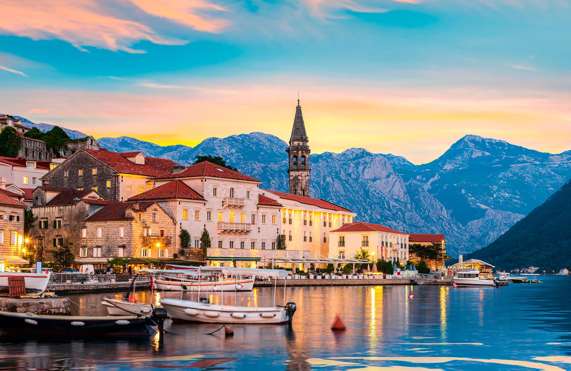 How to buy Property in Montenegro