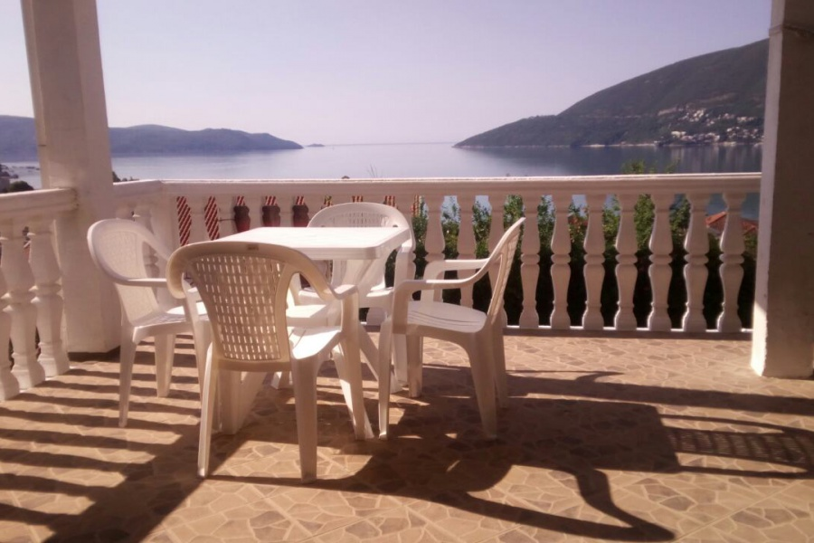 Apartment in Herceg Novi