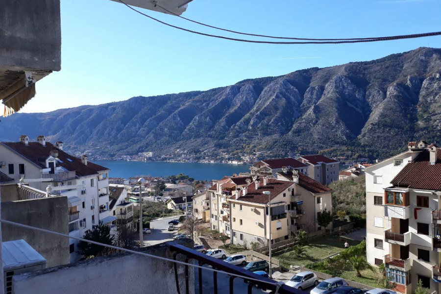 Apartment in Kotor