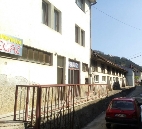 Commercial property in Bijelo Polje
