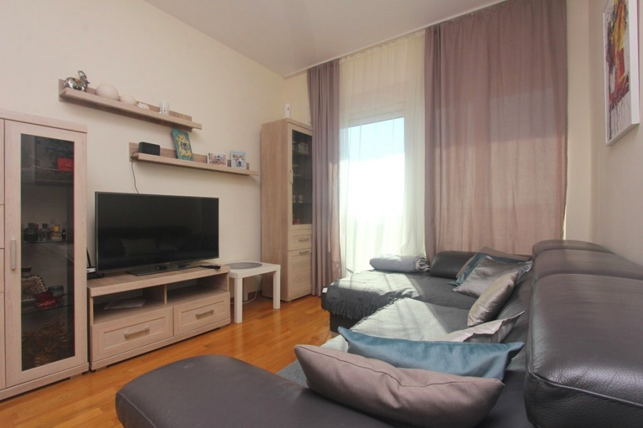 Apartment in Becici