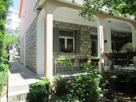 House in Petrovac