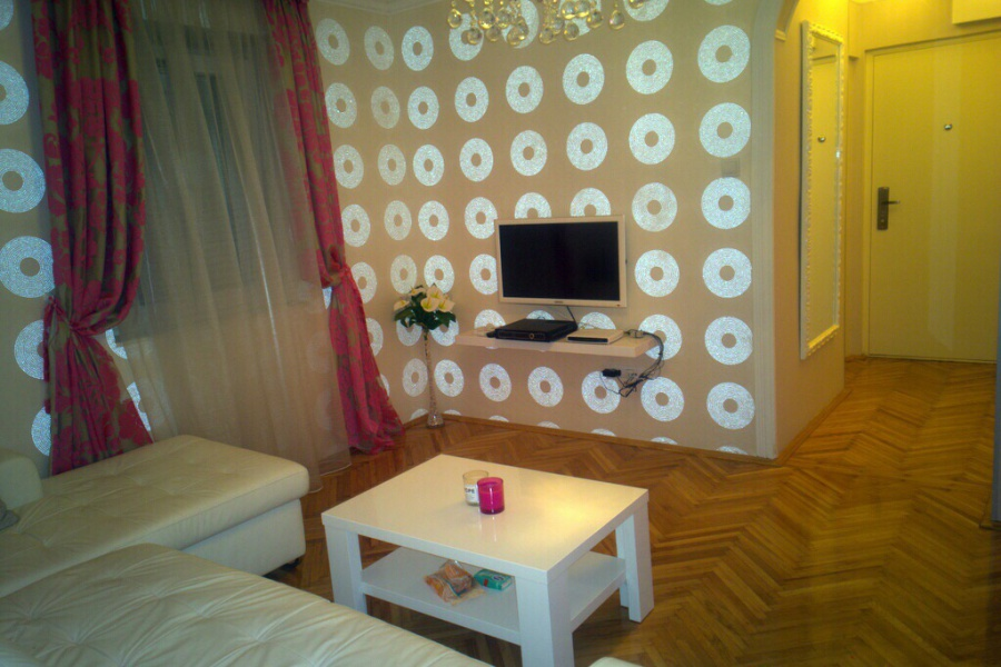 Apartment in old town Budva