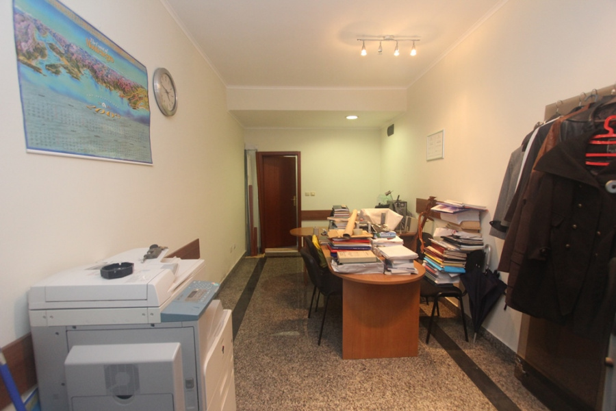 Commercial Property In Budva