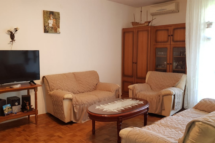 An apartment in Tivat