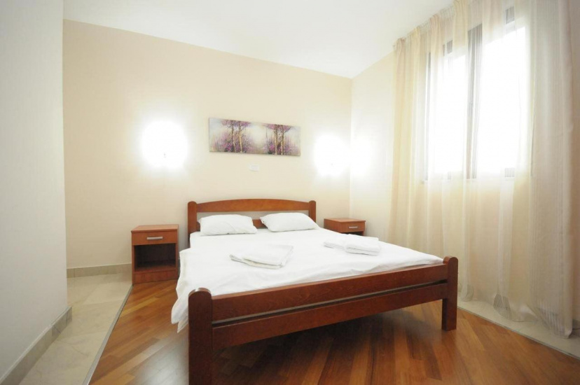 Apartments in Budva