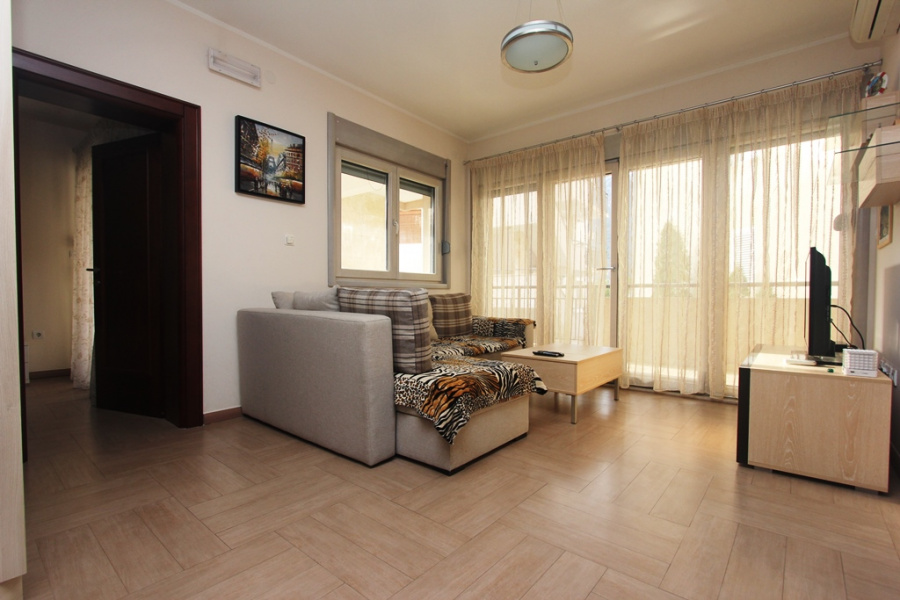 Apartment in Dobrota